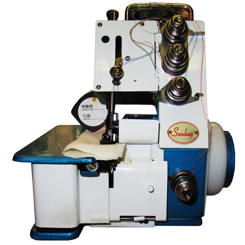 Оверлок Sandeep FN 2-4D